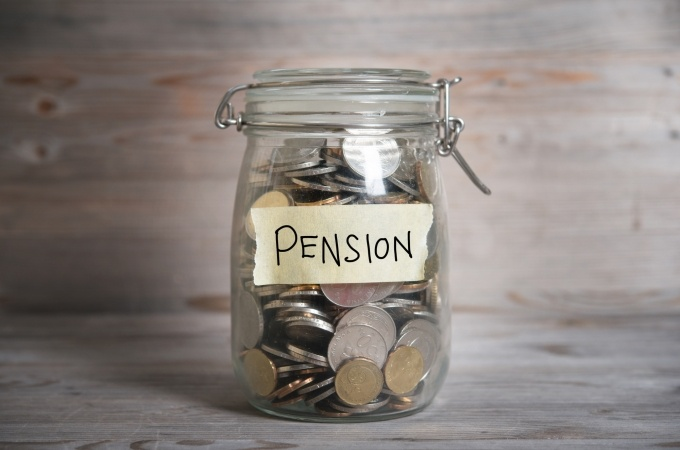 Riding the crest of the pension horizon